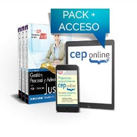 Pack Gestión procesal